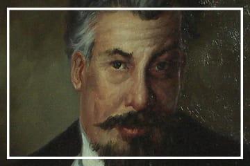 Виктор Чернов Михайлович