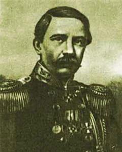 Григорий Иванович Бутаков