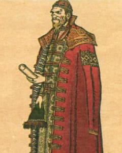 Иван Выродков