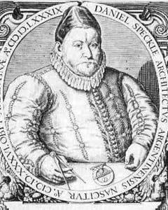Даниил Спекле