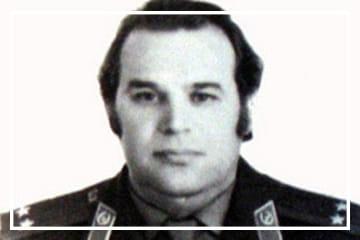 Советский агент Владимир Ветров