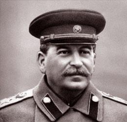 Фото Иосифа Сталина