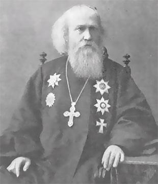 Иоанн Янышев