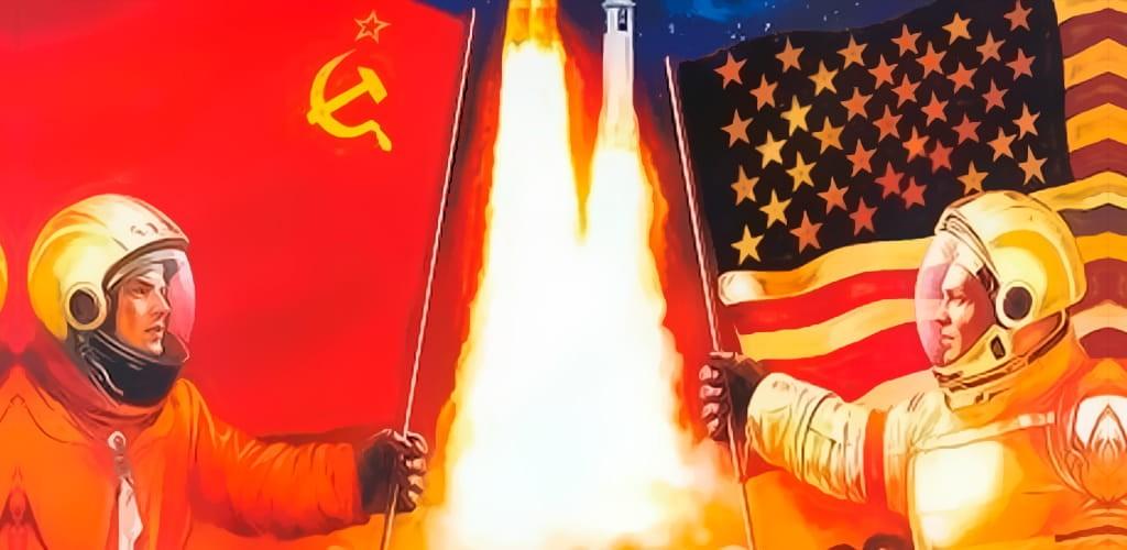 США против СССР в космосе